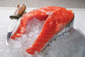 SalmonSteamed