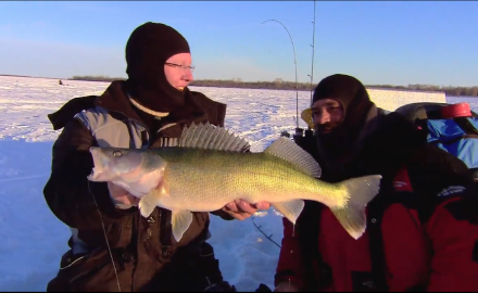 The In-Fisherman staff shares breakthrough strategies as they outline the newest lures for ice