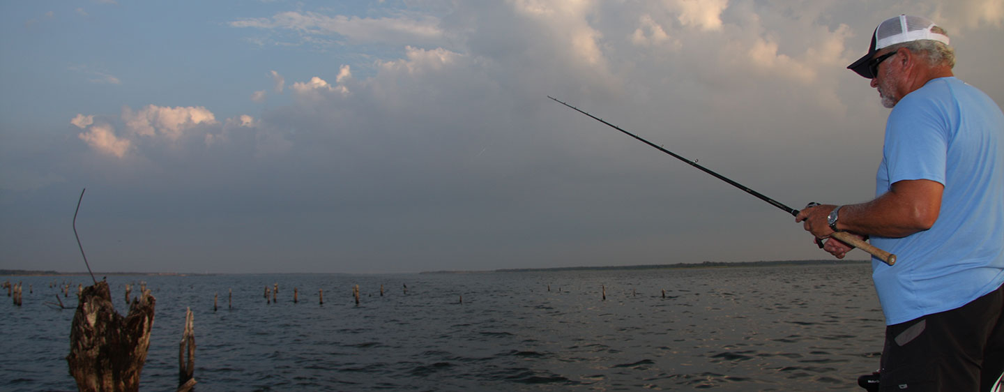 Understanding Barometric Pressure and How It Affects Fishing Success