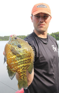 Soft Swimmers For Slab Panfish