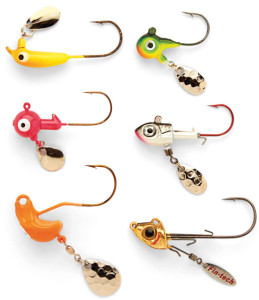 2015 Spice It Up With Jig Spinners