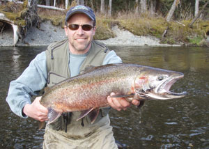 Steelhead Rivers