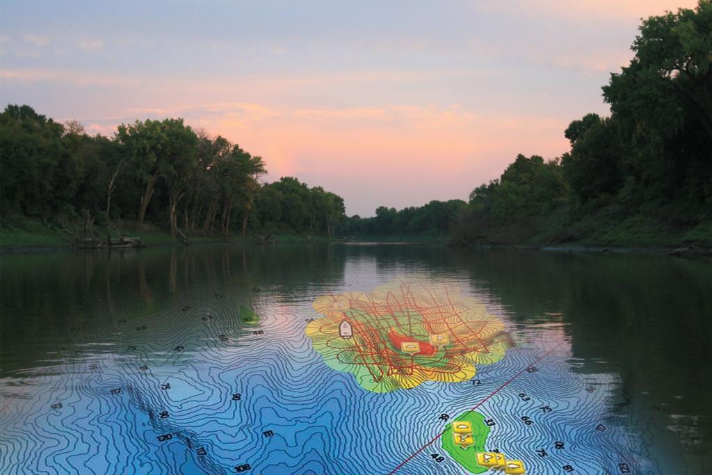 Catfish Maps