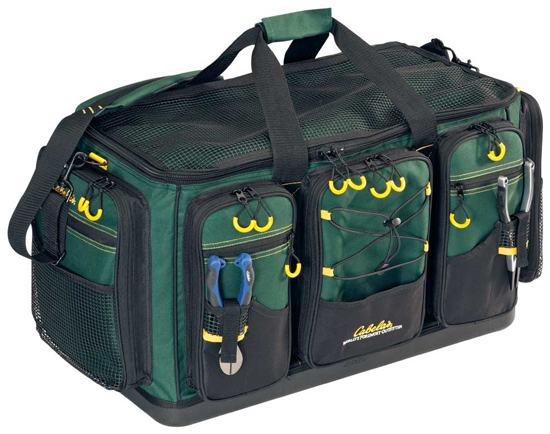 Top 10 best tackle storage options in fisherman for Professional fishing gear