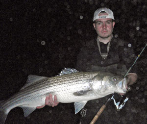 Striped Bass Tackle