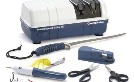 A list of the best knife sharpeners out there.