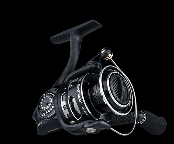 MGX Spinning Reel Review