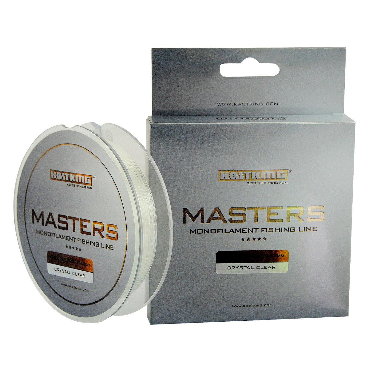 Masters Mono v3