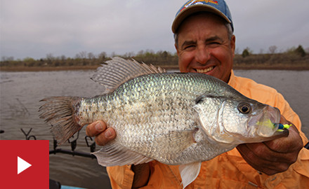 In fisherman author at in fisherman page 2 of 69 page 2 for Crappie fishing in mississippi