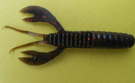 A look at the Caleo Craw from Molix.