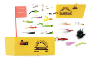 Planer Boards To Catch Crappies