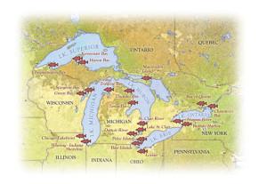 Great Lakes Smallmouth Bass