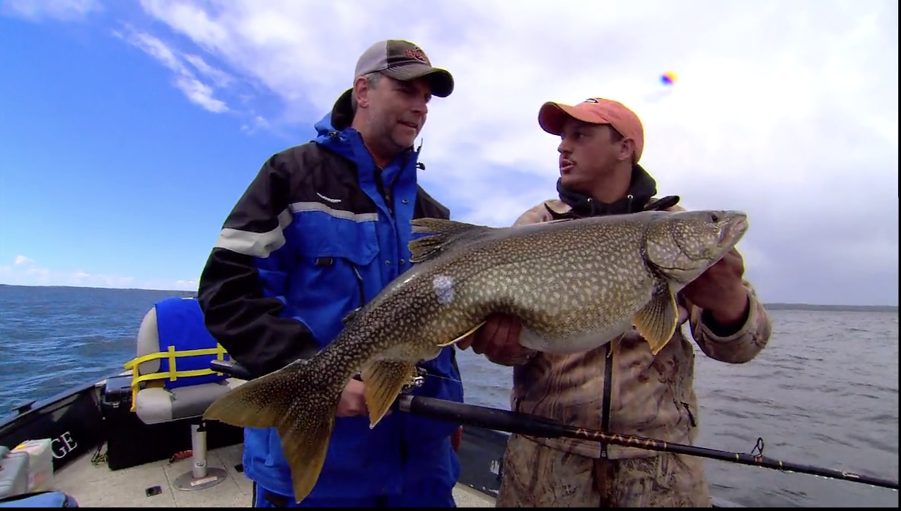 Lake Trout Length To Weight Conversion Chart