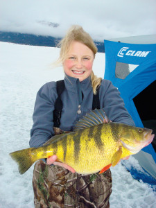 Best Places For Jumbo Perch