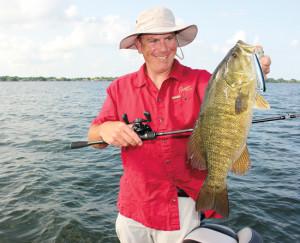 Bass In July