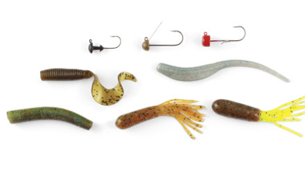 Midwest finesse anglers began employing their tactics many years before anglers in Japan and