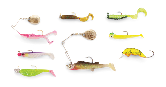 2016 Panfish Guide: Perfect Pitch for Crappies