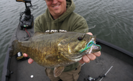 Spinnerbait secrets from the pros.