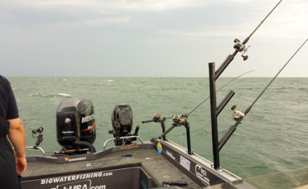 Lake Erie likely produces more 10-pound walleyes than any other body of water. Lake Erie produces