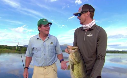 The focus is on what's new, as the In-Fisherman staff reviews the newest bass crankbaits.