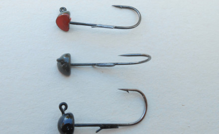 For years on end, we have noted that scores of Midwest finesse anglers are dedicated customizers of