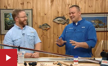 Why Build a Custom Fishing Rod