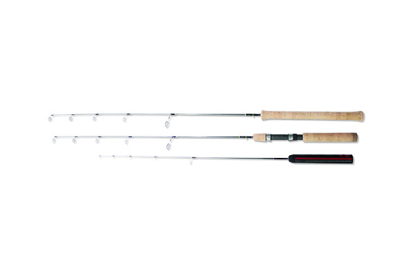2017 Ice Fishing Rods