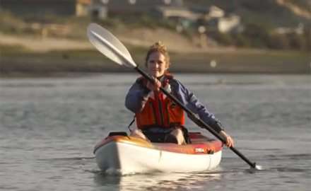How To Paddle Your Kayak