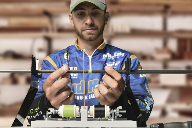 Introducing MHX Pro Tour Rod Kits