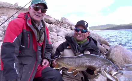 Colorado Lake Trout