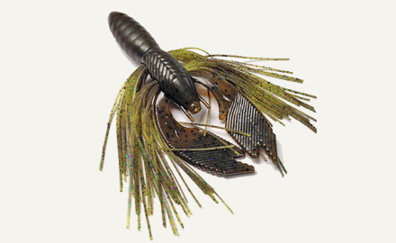 Whisker T-Crawfish