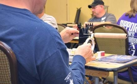 Custom Rod Building Tips for Beginners
