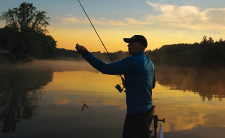 These wacky-rigging tips will help you put more fish in the boat when times get tough.