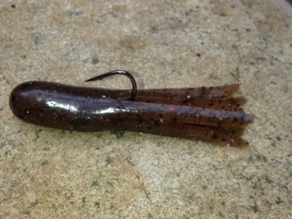 River Rock Custom Baits' Crawler Jig