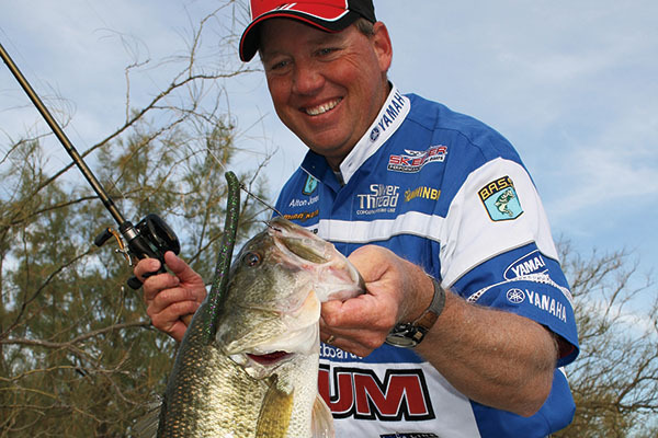 Lake Fork: Anatomy of a Trophy Fishery