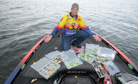 Here's some important crankbait lessons from the big leagues.