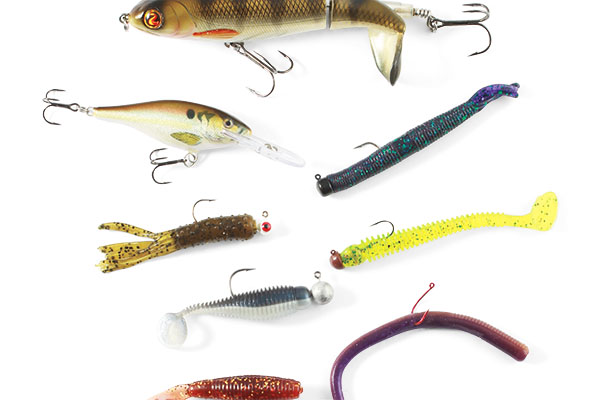 Lure-Choices-for-Cold-Fronts-on-Bass