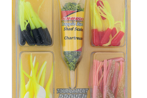 Top Panfish Tackle