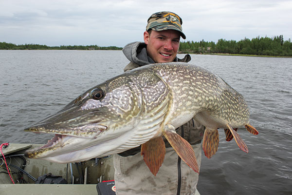Best Pike Lures