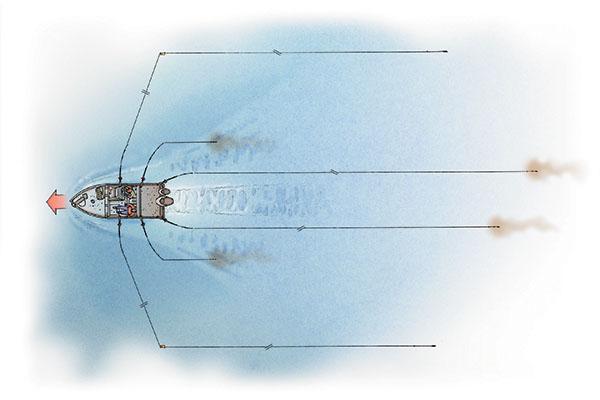 Planer Boards For Catfish Fishing