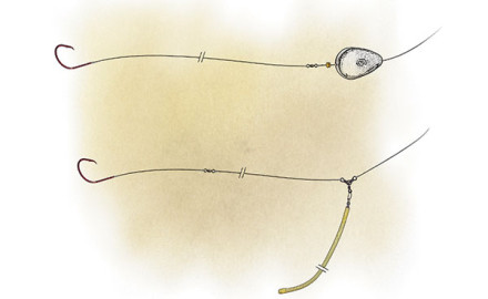 The last couple decades have seen significant advances in catfish angling tactics, with