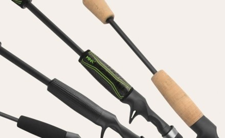 Backed by decades of experience and an incredible inventory, Mud Hole's Guide to Fishing Grips is an awesome resource for all rod builders.