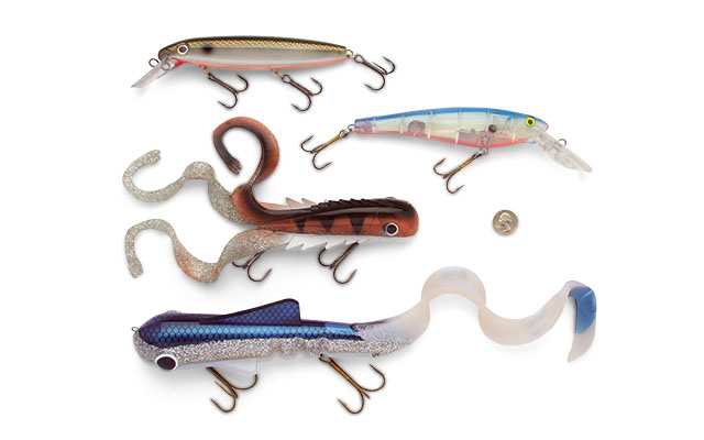 Casting For Muskies