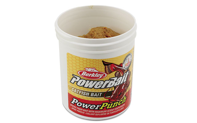 Punch-Bait For Catfish