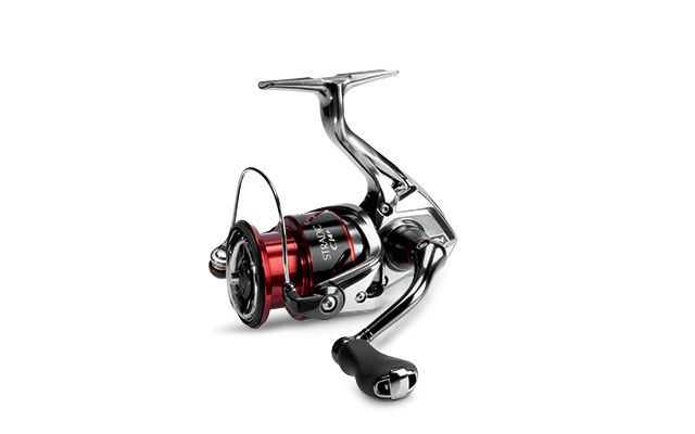 High Speed Reels for Bass