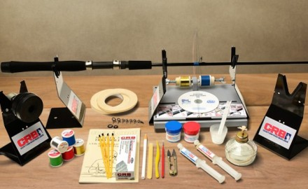 All In One Rod Building Supply Kit