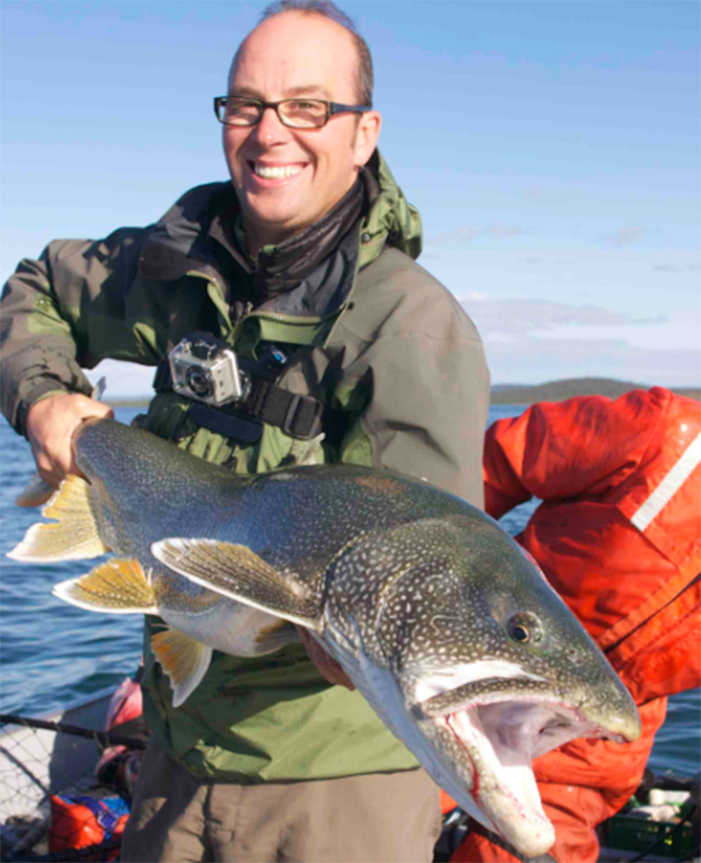 World's Best Lake Trout Waters