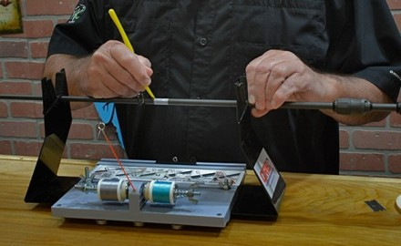 Find out how easy rod building is when you have all the resources at your fingertips.