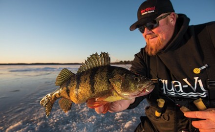 Fine-tuned approaches for catching more panfish.