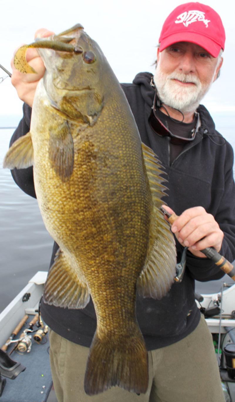 Minnesota Best Bass Fishing States